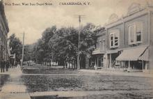 sub055679 - D.P.O. , Discontinued Post Office Post Card