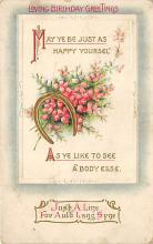 sub055683 - D.P.O. , Discontinued Post Office Post Card