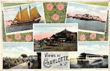 sub055703 - D.P.O. , Discontinued Post Office Post Card