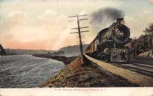 sub055707 - D.P.O. , Discontinued Post Office Post Card