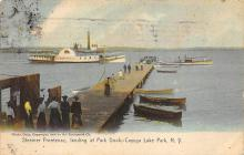 sub055729 - D.P.O. , Discontinued Post Office Post Card