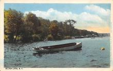 sub055731 - D.P.O. , Discontinued Post Office Post Card