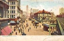 sub055737 - D.P.O. , Discontinued Post Office Post Card
