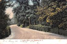 sub055749 - D.P.O. , Discontinued Post Office Post Card