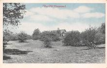 sub055753 - D.P.O. , Discontinued Post Office Post Card