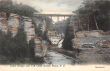 sub055765 - D.P.O. , Discontinued Post Office Post Card