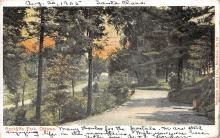 sub055789 - D.P.O. , Discontinued Post Office Post Card