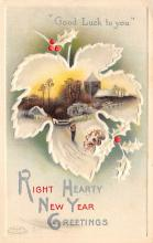sub055799 - D.P.O. , Discontinued Post Office Post Card