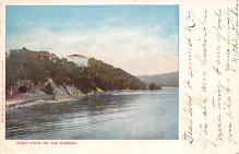 sub055803 - D.P.O. , Discontinued Post Office Post Card
