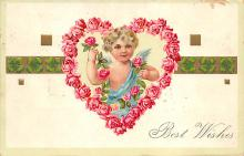 sub055811 - D.P.O. , Discontinued Post Office Post Card