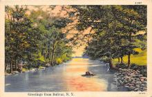 sub055843 - D.P.O. , Discontinued Post Office Post Card