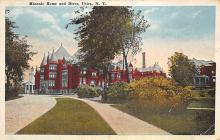 sub055845 - D.P.O. , Discontinued Post Office Post Card