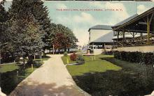 sub055861 - D.P.O. , Discontinued Post Office Post Card