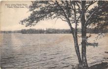 sub055871 - D.P.O. , Discontinued Post Office Post Card