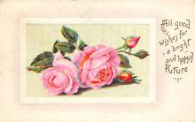 sub055873 - D.P.O. , Discontinued Post Office Post Card
