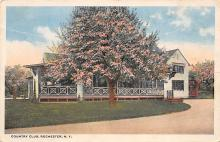 sub055879 - D.P.O. , Discontinued Post Office Post Card