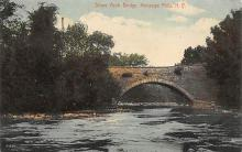 sub055887 - D.P.O. , Discontinued Post Office Post Card