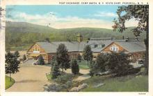 sub055909 - D.P.O. , Discontinued Post Office Post Card