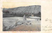 sub055919 - D.P.O. , Discontinued Post Office Post Card
