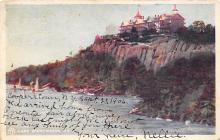 sub055955 - D.P.O. , Discontinued Post Office Post Card