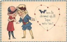 sub055989 - D.P.O. , Discontinued Post Office Post Card
