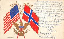 sub056047 - D.P.O. , Discontinued Post Office Post Card
