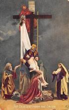 sub056949 - Religion Post Card