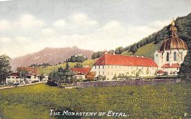 sub056955 - Religion Post Card