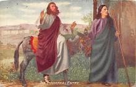 sub056957 - Religion Post Card