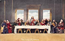 sub056965 - Religion Post Card