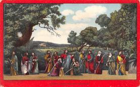 sub056981 - Religion Post Card