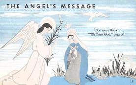 sub056999 - Religion Post Card