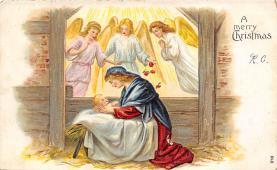 sub057047 - Religion Post Card