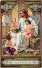sub057157 - Religion Post Card