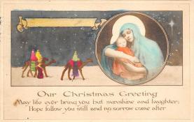 sub057161 - Religion Post Card