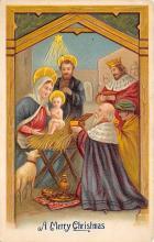 sub057163 - Religion Post Card