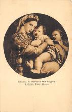 sub057165 - Religion Post Card