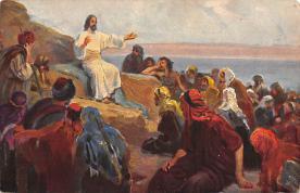 sub057195 - Religion Post Card