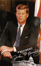 sub057203 - President Post Card