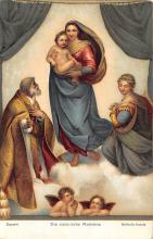sub057209 - Religion Post Card