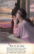 sub057217 - Religion Post Card
