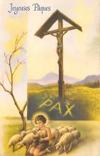 sub057231 - Religion Post Card