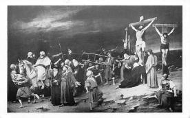 sub057271 - Religion Post Card