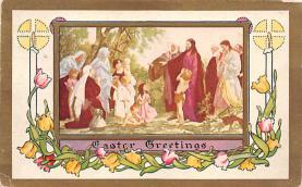 sub057277 - Religion Post Card