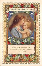 sub057285 - Religion Post Card