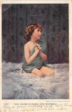 sub057287 - Religion Post Card