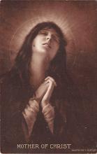 sub057289 - Religion Post Card