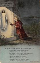 sub057293 - Religion Post Card