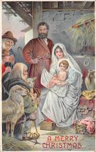 sub057307 - Religion Post Card