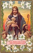 sub057309 - Religion Post Card